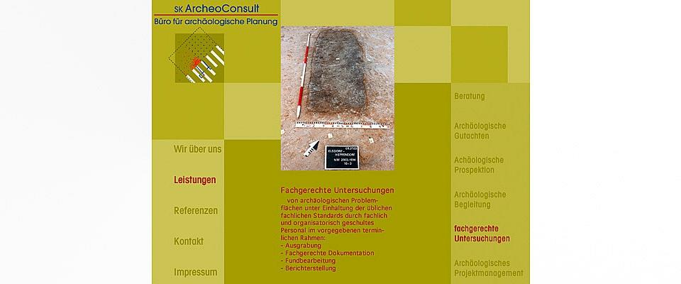 Archeo Consult