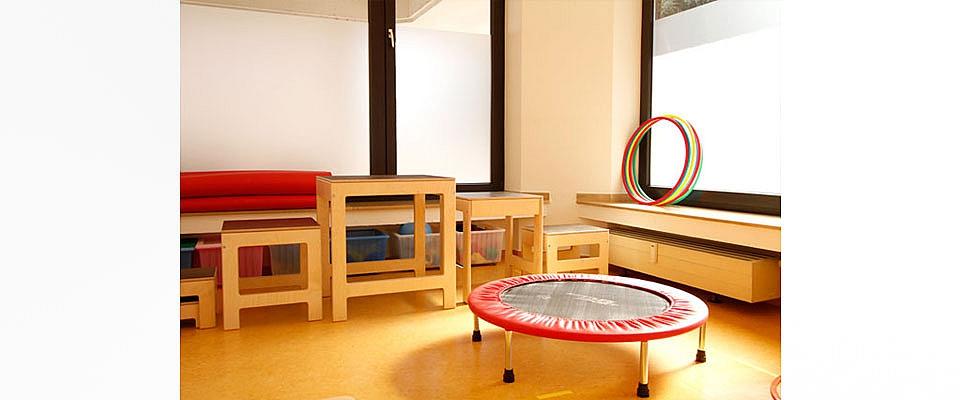 Therapiezentrum Würselen