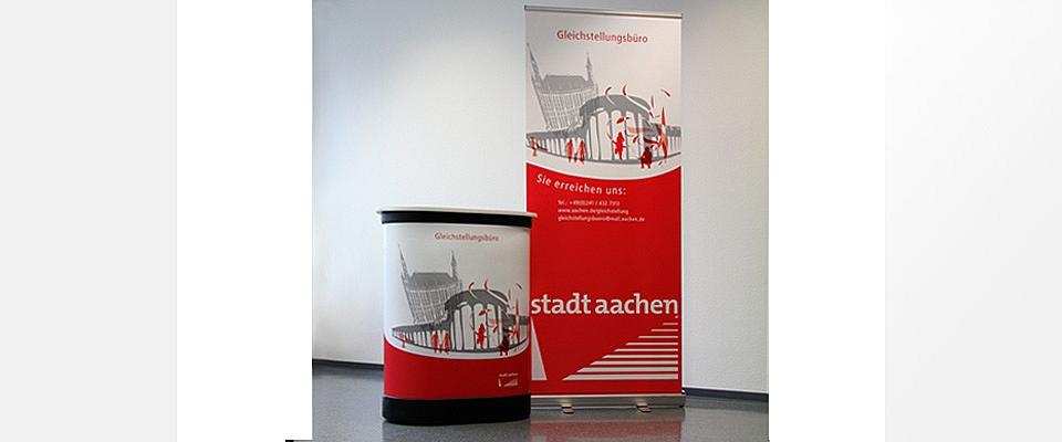 Gleichstellungsbüro Aachen
