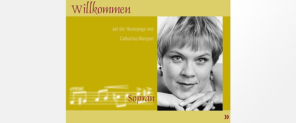 Catharina Marquet