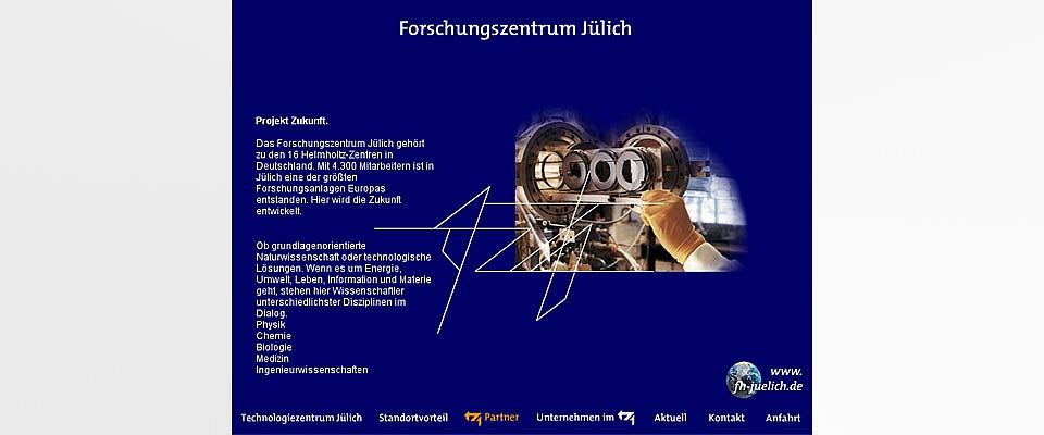 Technologiezentrum Jülich